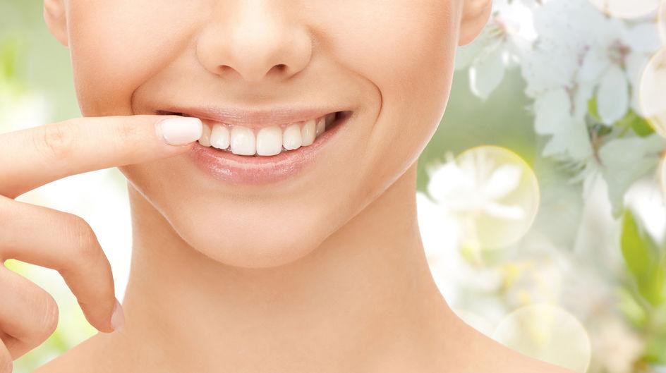 Suavidade total: um sorriso branco brilhante com SPHERILEX® 145.