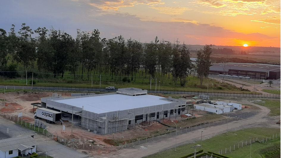 Centro de Tecnologia Aplicada em Construção